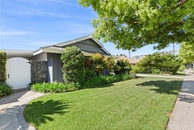 1530 Catalina Avenue, Santa Ana, CA 92705 - MLS#: PW19087495