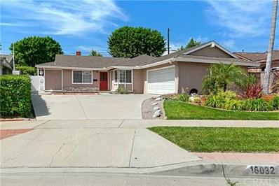 16032 Summershade Drive, La Mirada, CA 90638 - MLS#: PW19087602