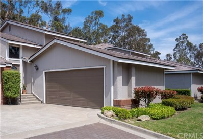 6523 E Camino Vista UNIT 6, Anaheim Hills, CA 92807 - MLS#: PW19087603