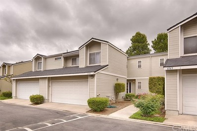 6185 Nantucket Lane UNIT 22, Yorba Linda, CA 92887 - MLS#: PW19087719