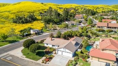 20920 Quail Circle, Yorba Linda, CA 92886 - MLS#: PW19087762