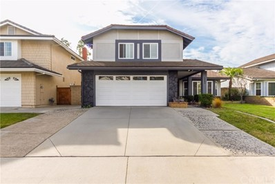 2092 Foothill Drive, Fullerton, CA 92833 - MLS#: PW19087911