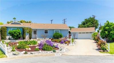 10600 Cullman Avenue, Whittier, CA 90603 - MLS#: PW19088036
