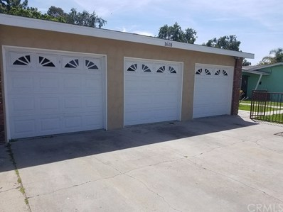 1618 E Romneya Drive UNIT A,B,C, Anaheim, CA 92805 - MLS#: PW19088055