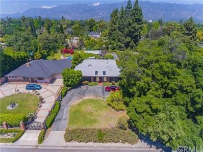 3205 Lombardy Road, Pasadena, CA 91107 - MLS#: PW19088203