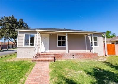 5603 Faculty Avenue, Lakewood, CA 90712 - MLS#: PW19088229