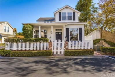 154 Iris Lane, Brea, CA 92821 - MLS#: PW19088246