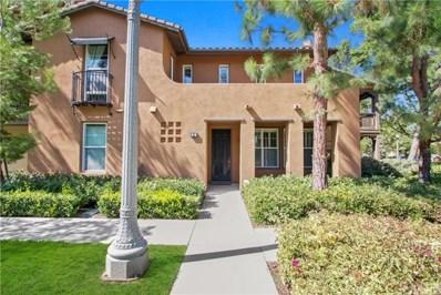 81 Vermillion, Irvine, CA 92603 - MLS#: PW19088252