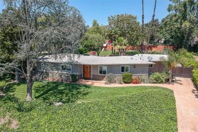 15147 El Soneto Drive, Whittier, CA 90605 - MLS#: PW19088291
