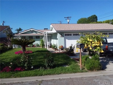 14951 Terryknoll Drive, Whittier, CA 90604 - MLS#: PW19088299