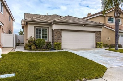 927 S Firefly Drive, Anaheim Hills, CA 92808 - MLS#: PW19088432