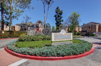 16962#12 Westwood Lane UNIT 12, Huntington Beach, CA 92647 - MLS#: PW19088453