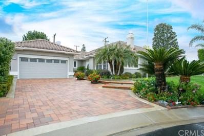 10120 Morningstar Circle, Villa Park, CA 92861 - MLS#: PW19088459