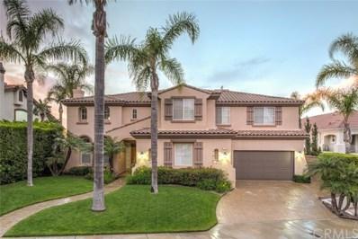 7795 E Bridgewood Drive, Anaheim Hills, CA 92808 - MLS#: PW19088510