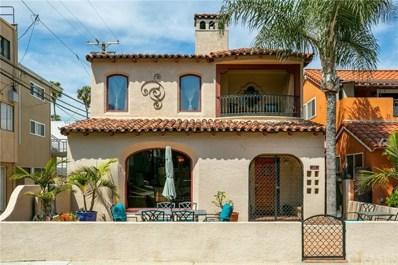 19 Pomona Avenue, Long Beach, CA 90803 - #: PW19088523