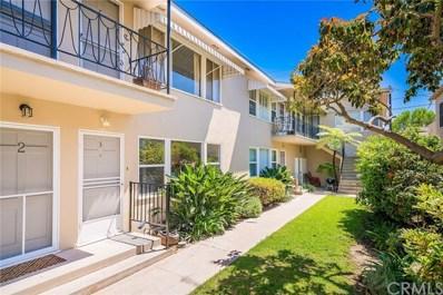 3630 E 2nd Street UNIT 3, Long Beach, CA 90803 - MLS#: PW19088623