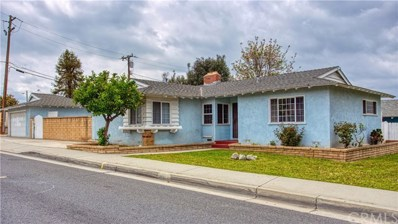 14772 Terryknoll Drive, Whittier, CA 90604 - MLS#: PW19088688