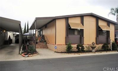 1616 S Euclid Street UNIT 101, Anaheim, CA 92802 - MLS#: PW19088744