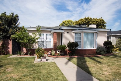 2521 Oregon Avenue, Long Beach, CA 90806 - MLS#: PW19088786