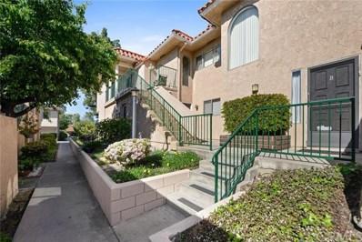901 Las Lomas Drive UNIT D, La Habra, CA 90631 - MLS#: PW19088940
