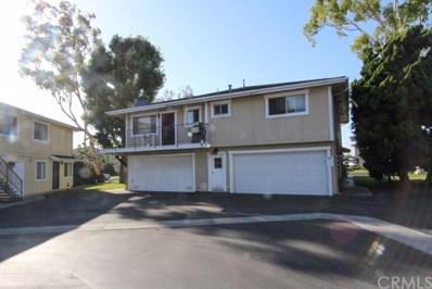 16658 Arbor Circle UNIT 120D, Huntington Beach, CA 92647 - MLS#: PW19089101