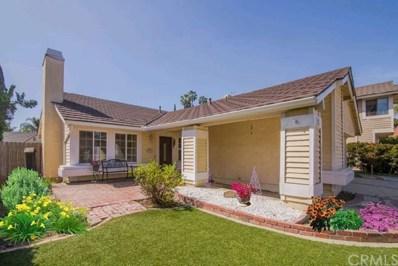 22 N Slope Lane, Pomona, CA 91766 - MLS#: PW19089135