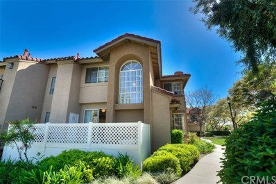 13 Silktassel UNIT 149, Rancho Santa Margarita, CA 92688 - MLS#: PW19089138