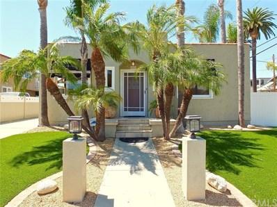 285 Roswell Avenue, Long Beach, CA 90803 - MLS#: PW19089148