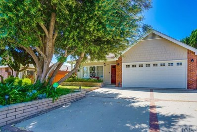 1007 W Bloomwood Road, San Pedro, CA 90731 - MLS#: PW19089328