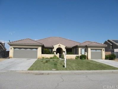 42548 37th Street W, Lancaster, CA 93536 - MLS#: PW19089380