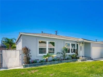 15066 Cedarsprings Drive, Whittier, CA 90603 - MLS#: PW19089629