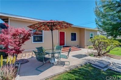 11206 La Serna Drive, Whittier, CA 90604 - MLS#: PW19089642