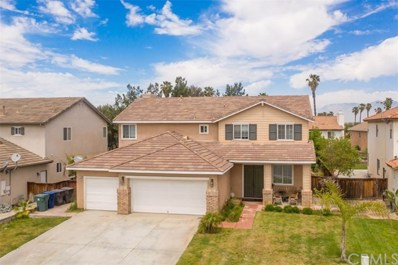 11115 Violet Court, Riverside, CA 92503 - MLS#: PW19089817