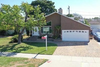 3826 McNab Avenue, Long Beach, CA 90808 - MLS#: PW19089822