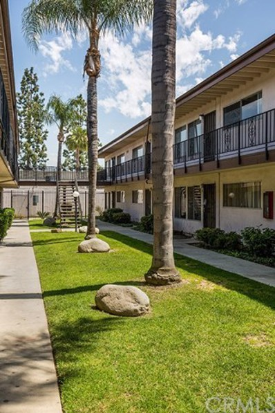 5500 Ackerfield Avenue UNIT 316, Long Beach, CA 90805 - MLS#: PW19089993