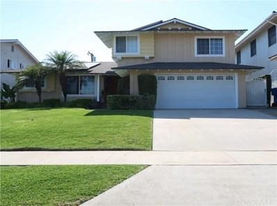 741 Mariposa Street, La Habra, CA 90631 - MLS#: PW19089997