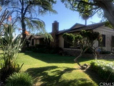 803 S Cajon Avenue, West Covina, CA 91791 - MLS#: PW19090081