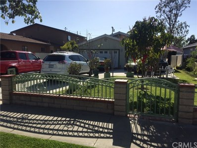 1226 Orange Avenue, Santa Ana, CA 92707 - MLS#: PW19090143