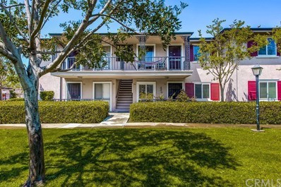 660 S Glassell Street UNIT 56, Orange, CA 92866 - MLS#: PW19090345