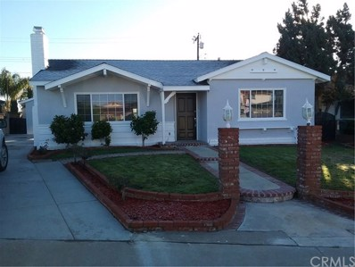 11710 Clearglen Avenue, Whittier, CA 90604 - MLS#: PW19090515