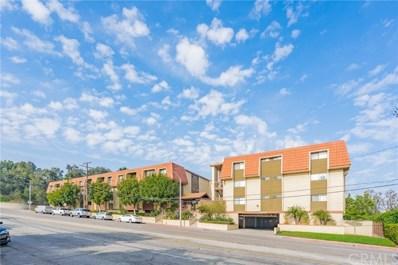 2501 Temple Avenue UNIT 201, Signal Hill, CA 90755 - MLS#: PW19090693