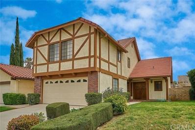 19708 Crystal Hills Drive, Porter Ranch, CA 91326 - MLS#: PW19090710