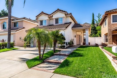 7850 E Viewmount Court, Anaheim Hills, CA 92808 - MLS#: PW19090726
