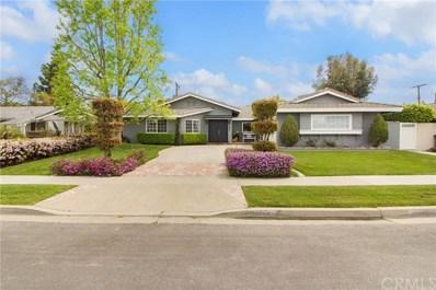 3012 Ceylon Road, Costa Mesa, CA 92626 - MLS#: PW19090900
