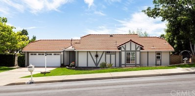 9169 Stone Canyon Road, Corona, CA 92883 - MLS#: PW19091081