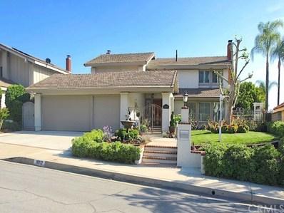 16112 Jamacha Place, Whittier, CA 90603 - MLS#: PW19091256