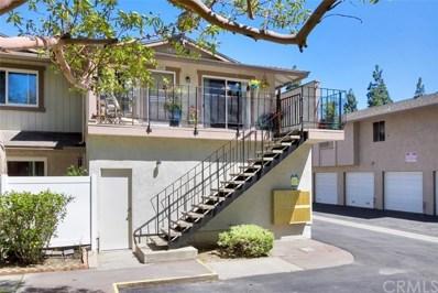 20441 Cherry Gate Lane UNIT 44, Yorba Linda, CA 92886 - MLS#: PW19091280