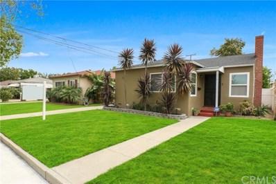226 W 31st Street, Long Beach, CA 90806 - MLS#: PW19091385