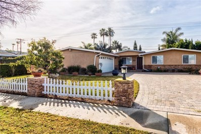 229 Wake Forest Road, Costa Mesa, CA 92626 - MLS#: PW19091481