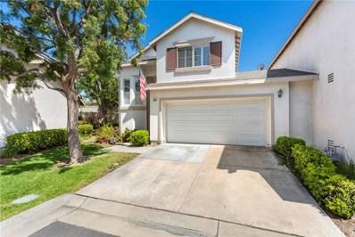 3535 E Balmoral Drive, Orange, CA 92869 - MLS#: PW19091841